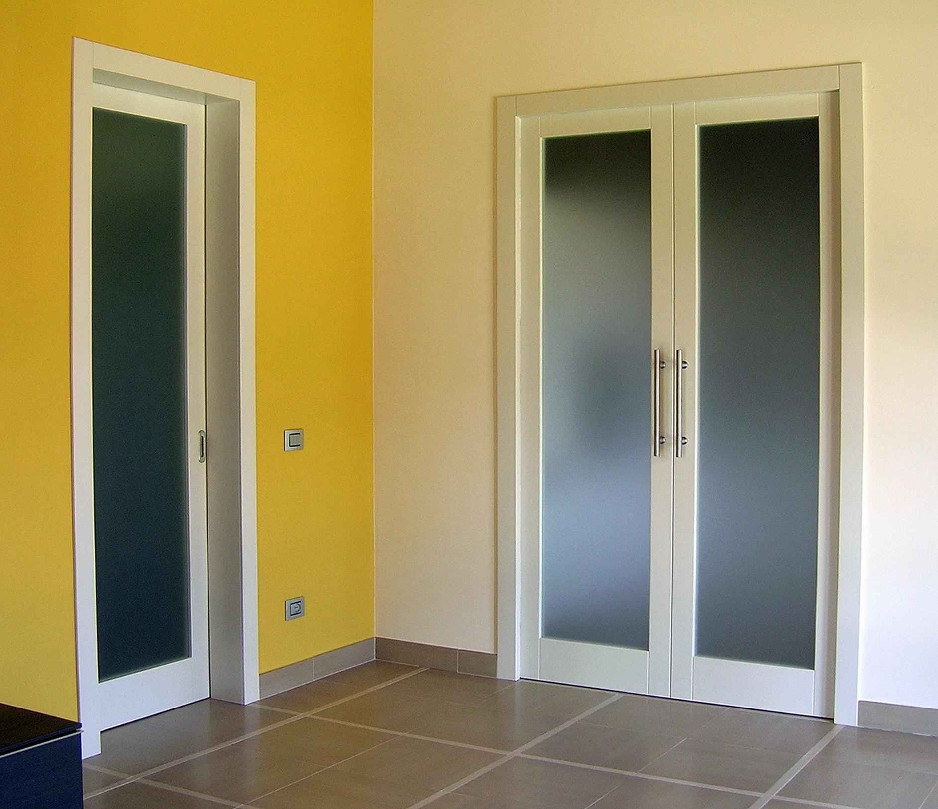 Falegnameria safa serramenti in legno a reggio emilia e - Porte e finestre modena ...